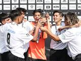 Alianza 5v5: El Paso tuvo tres campeones