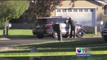 Hombre desarmado murió a manos de la policía de Sacramento