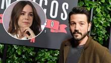 """""""La gente sabe la gran persona que es"""": Camila Sodi opina sobre supuestos líos de dinero de su ex, Diego Luna"""