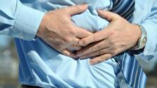 ¿Qué hacer cuando tenemos dolor de estómago? Aquí algunas recomendaciones