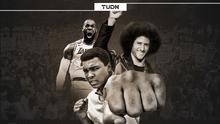Kaepernick y LeBron tras los pasos de Muhammad Ali