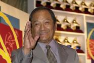 Armando Manzanero winner of Best Pop Album By A Duo Or Group With Vocal for Duetos (Photo by M. Caulfield/WireImage) *** Local Caption ***