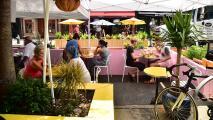 Restaurantes al aire libre en Nueva York no podrán usar calefacción con gas propano: esto debes saber