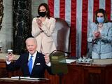"""Biden en su mensaje al Congreso: """"Ha llegado el momento de arreglar el tema migratorio"""""""