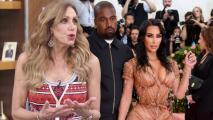 """Tuvieron cero zandunga"": dice Lili de la supuesta aburrida intimidad de Kim Kardashian y Kanye West"