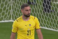 ¡Drama total! De la mano de Donnarumma, Italia gana en penales a Inglaterra ¡Revívelos!