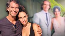 Ana Serradilla se casó en secreto y salen a la luz las primeras fotos de su boda