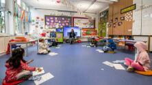 Coronavirus: ¿Qué medidas de bioseguridad deben seguir los niños tras el regreso a clases en California?