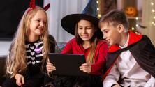 Cinco aplicaciones que te ayudarán a tener un Halloween más seguro y hasta buscar dulces de forma virtual