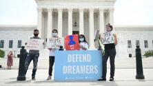 El impacto de la decisión de la Corte Suprema de mantener vivo DACA