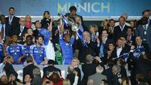 ¡Contra todo pronóstico! Revive el camino a la gloria del Chelsea en la Champions del 2012