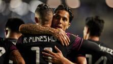 """Funes Mori apoya a Salcedo: """"Tienes muchos hu3=%$"""""""