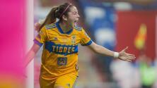 Katty Martínez destaca fortaleza mental de Tigres en Final vs Rayadas