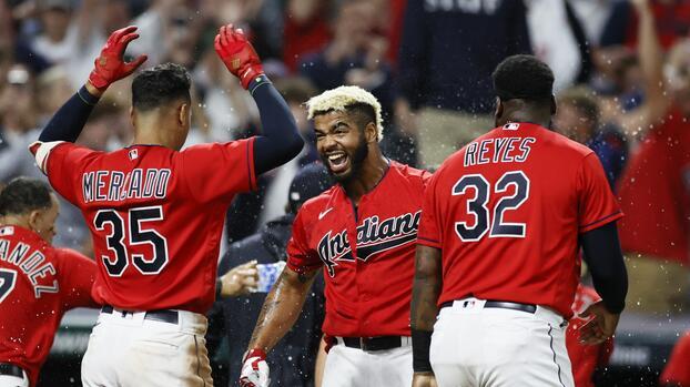 Oficial: Cleveland retira su mote de Indians y adopta el de Guardians