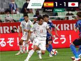 Japón, rival de la Selección Mexicana en Tokyo 2020, empató con España