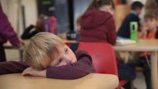 Alerta en el condado de Tarrant por preocupante aumento en los casos de intento de suicidio infantil