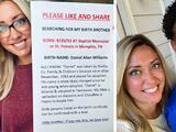 Lindsey Henderson, residente de Georgia, encuentra a un hermano perdido a través de las redes sociales
