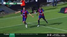 ¡Finalmente anotan! Atlante consigue el 1-1 con gol de José García