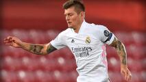 ¡Iceman está de vuelta! Real Madrid convoca a Toni Kroos