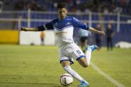 Ángel Reyna vuelve a Primera, ahora jugará con Toluca