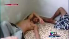Cubanos denuncian condiciones en prisión de República Dominicana