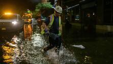 Fuertes lluvias e inundaciones en Nueva York y Nueva Jersey dejan a miles de personas sin hogar y 20 muertos