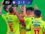 Morelia derrota a Celaya para conseguir su primera victoria del Grita México 2021