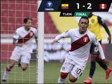 ¡Dramatismo! Perú se lleva sus primeros tres puntos en Ecuador