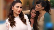 Ana Patricia habla 'sin filtro' del divorcio de su primer esposo