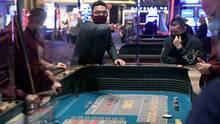Casinos en Arizona estrenarán juegos de mesa estilo Las Vegas