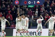 Resumen | Lewandowski y Polonia ganan a Albania y sueñan con Qatar 2022