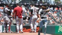 ¡23 derrotas al hilo! Récord negativo de Diamondbacks en MLB
