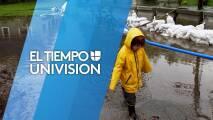 Inundaciones repentinas amenazan la seguridad en las carreteras de San Antonio