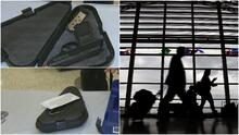 ¿Qué debo saber si voy a llevar un arma de fuego en el equipaje al momento de viajar en avión?