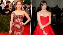 ¿Quién luce mejor? Comparamos seis looks de Jennifer López y Jennifer Garner