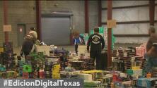 Más de 11,000 niños de San Antonio recibirán un regalo de Navidad gracias a 'Toys for Tots'