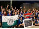 Universitaria truena con furia contra el gobernador Pedro Pierluisi tras este felicitar a los estudiantes del RUM que ganaron premio de la NASA