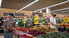Sube la inflación a un máximo en 13 años y también los cheques del seguro social