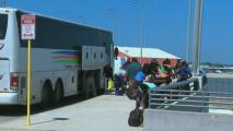 ¿Qué le espera a los haitianos que están siendo liberados en EEUUU a pesar de los anuncios de deportación?