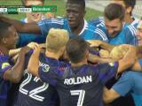 ¡Golean a Tigres! Nicolás Lodeiro anota el 3-0 con un cañonazo