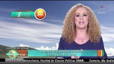 Mizada Acuario 13 de noviembre de 2017