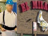 """Tortillería 'El Milagro' arrastra historial de multas por """"riesgos de amputación y otras lesiones graves"""""""