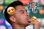 La ambición del 'Tata' Martino tiene a Talavera enamorado