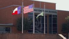 """""""No es un juego"""": en una semana arrestan a dos estudiantes de una misma escuela en Arlington por diferentes incidentes"""