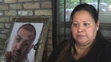 """""""Fue un cruel asesinato sin motivos"""": Esposa de hombre que murió a manos de guardia de seguridad"""