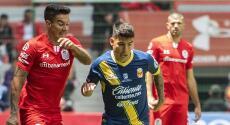 """'Quick': """"No le deseo el mal a Toluca; por suerte sacamos el triunfo"""""""