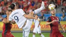 La leyenda crece: Gol 500 en la carrera de Zlatan, nominado al premio Puskas de la FIFA
