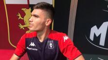 Genoa, donde juega  Johan Vásquez, pasa a manos estadounidenses