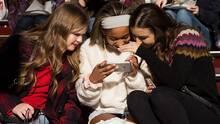 """Estudio revela efecto """"tóxico"""" de Instagram en las adolescentes: esto explica experta en California"""