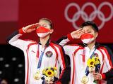 Un restaurante, un apartamento, cinco vacas y café gratis de por vida: los regalos por una medalla de oro en los Juegos Olímpicos